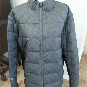 Down Puffer Jacket XL